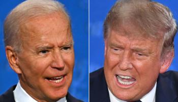 De odds voor de volgende Amerikaanse president: Biden is favoriet om te winnen