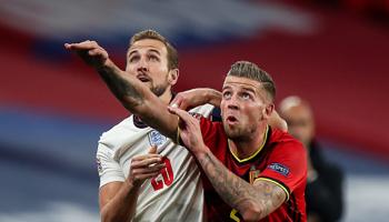 België – Engeland: kunnen de Rode Duivels thuis wel winnen?