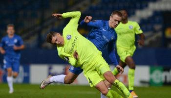 La Gantoise - FC Slovan Liberec : sauver l'honneur en Europe