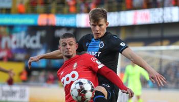 Club Bruges – Standard : le match au sommet de la 25ème journée