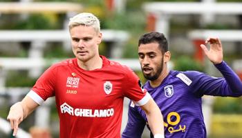 Beerschot VA – Royal Antwerp FC : l'Antwerp favoris en déplacement