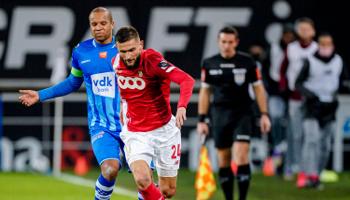 Standard de Liège – Royal Antwerp FC : le choc de cette journée de championnat