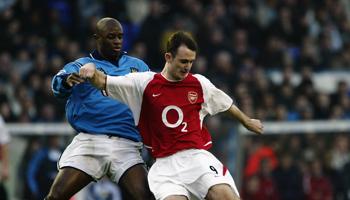 Arsenal – Manchester City : Arsenal se trouve dans la seconde partie du classement