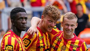 Courtrai - FC Malines : le Malinwa a remporté trois des cinq derniers face-à-face