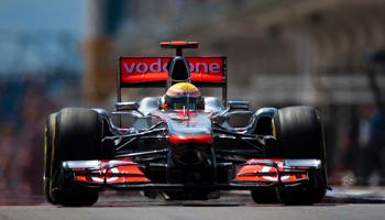 GP F1 van Turkije: Hamilton won de laatste 3 races