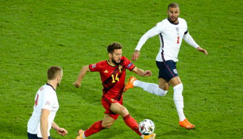 België – Denemarken: gaan de Rode Duivels naar de Final Four?