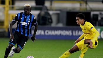 Dortmund – FC Bruges : Bruges se déplace à Dortmund pour réaliser l'exploit