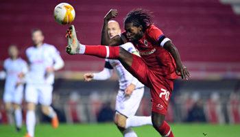 LASK Linz - Royal Antwerp FC : The Great Old risque de sortir des places qualificatives
