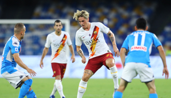SSC Naples – AS Rome : le duel pour le podium