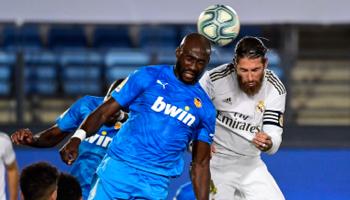 Valencia – Real Madrid: een derde overwinning op rij voor Real?