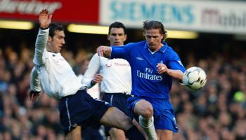 Tottenham – Chelsea: beide teams hebben evenveel punten