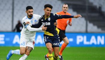 AS Monaco - Olympique de Marseille : un premier gros choc ce weekend