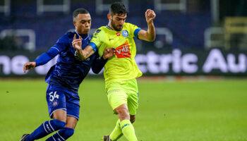Anderlecht - La Gantoise : nouveau choc pour les Mauves