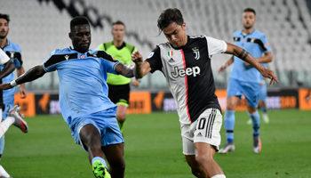 Lazio Rome - Juventus : la Lazio restera-t-elle concentrée sur le foot ?