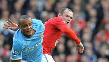 Manchester United – Manchester City : un derby mancunien bouillant