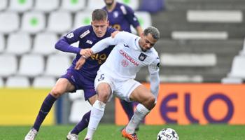 Anderlecht – Beerschot : un point sépare les deux équipes