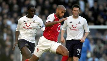 Tottenham – Arsenal : le derby du nord de Londres