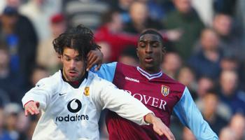 Manchester United – Aston Villa : le choc du jour de l'an