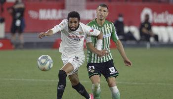 Betis Séville - FC Séville : un derby sévillan pour lancer l'année