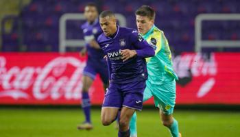 Genk – Anderlecht : le choc de la 26ème journée