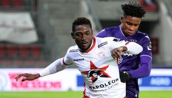 Anderlecht – Zulte-Waregem: Anderlecht moet de 3 punten pakken