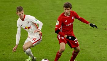 Leipzig – Bayern München: kan Bayern verder uitlopen op Leipzig?