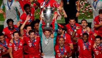 Wat moet je doen om de Champions League te winnen?