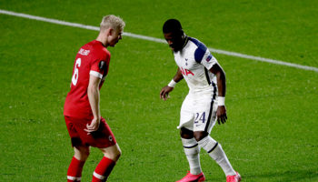 Tottenham - Royal Antwerp FC : qui terminera en tête du groupe J ?