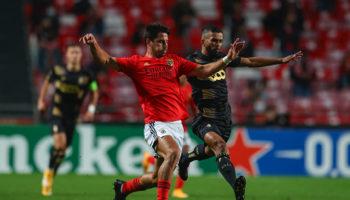 Standard de Liège - Benfica : les Rouches joueront le rôle d'arbitre