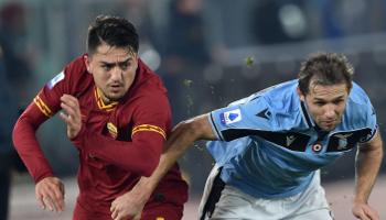 Lazio – AS Roma : qui sortira victorieux du derby de Rome ?