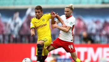Leipzig – Dortmund : deux équipes solides s'affrontent