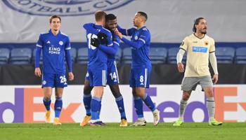 Praet, Castagne en Tielemans doen het uitstekend bij Leicester City
