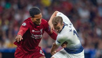 Tottenham – Liverpool : le choc de la 20ème journée