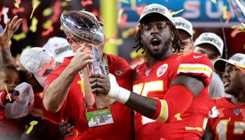 Analyse: qui gagnera le Super Bowl LV?