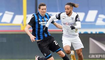 Genk – Club Brugge: kan Genk de titelstrijd terug spannend maken?
