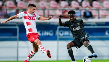 Standard Luik – OHL: verstevigt Standard zijn vierde plaats?
