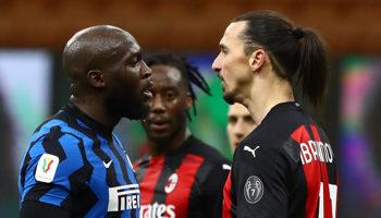Milan AC - Inter : le derby della Madonnina