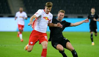 RB Leipzig - Borussia Mönchengladbach : le Borussia est largué dans le milieu de classement