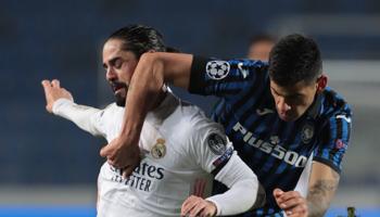 Real Madrid – Atalanta Bergame : le Real va-t-il assurer la qualification ?