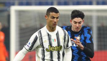 Juventus - Inter Milan : les pronostics favorables à la Juve