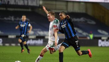 Club Bruges - Oud-Heverlee Louvain : un choc entre le leader et la zone rouge