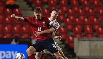 Belgique - République Tchèque : match pour la première place