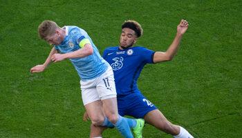 Chelsea - Manchester City : 3 victoires en 3 rencontres pour Tuchel