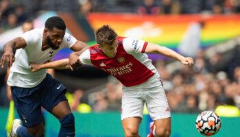 Arsenal - Tottenham : le derby du nord de Londres