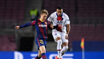 Paris Saint-Germain – Barcelone : le Barca veut réaliser une nouvelle remontada