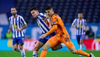 Juventus – FC Porto : victoire 2-1 des Portugais au match aller
