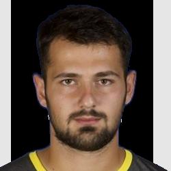 Georgios Strezos