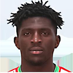 Rocky Bushiri