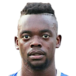 Guy Mbenza