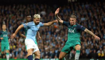 Tottenham – Man City: een vierde EFL Cup op rij voor Man City?